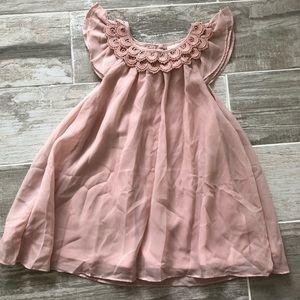 Max Studio size 5 dress
